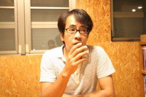スタジオCoco-Li 久湊さん